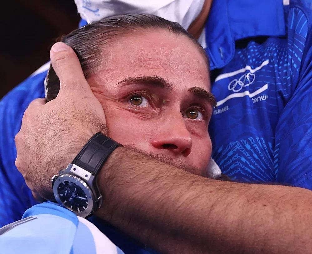 Những cung bậc cảm xúc giữa chiến thắng và thất bại tại Olympic Tokyo 2020