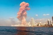 Còn lại gì sau vụ nổ cảng kinh hoàng ở Lebanon?