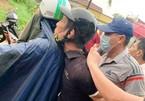 Đã bắt được nghi phạm vụ chém người kinh hoàng ở Nghệ An