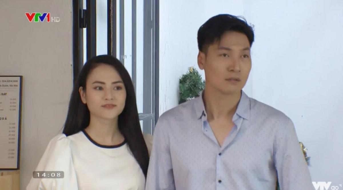 Thiên Nga 'hai mặt' bị ghét trong Hương vị tình thân tiết lộ cuộc sống an lành mùa dịch