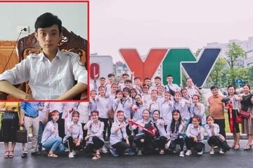 Nam sinh Hà Tĩnh vượt khó trở thành thủ khoa khối A01 của trường với 28,55 điểm