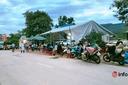 Nghệ An: Huyện miền núi có gần 800 người đi xe máy về quê, một số ca mắc Covid-19