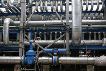 Vì sao Gazprom cắt giảm vận chuyển khí đốt đến châu Âu?