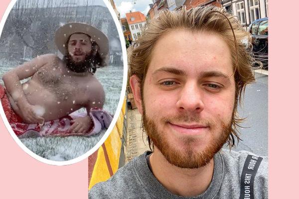 YouTuber nổi tiếng thiệt mạng vì ngã từ độ cao hơn 180 m trong lúc quay video