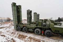 Thực hư tin đồn S-500 có thể bắn hạ vệ tinh quân sự cách hàng trăm km