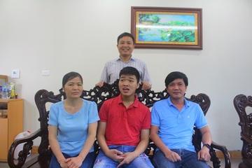 Bắc Ninh: Thưởng nửa tỉ đồng học sinh đạt Huy chương Vàng quốc tế