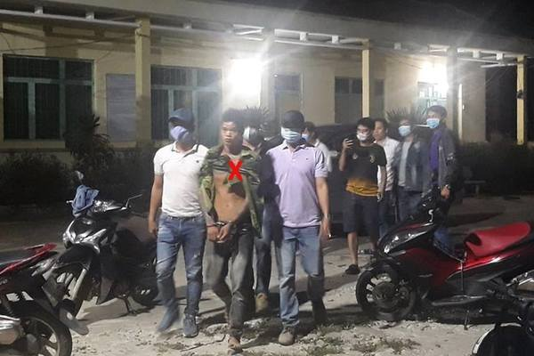 Hé lộ nguyên nhân nghịch tử sát hại mẹ ruột ở Quảng Ngãi