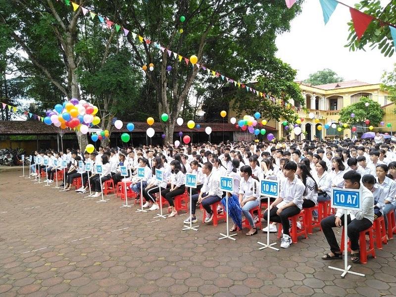 Bắc Giang: Nỗ lực xây dựng văn hóa ứng xử trong cơ sở giáo dục