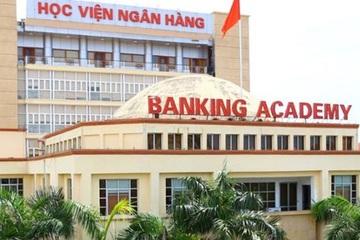 Điểm chuẩn Học viện Ngân hàng năm 2021 có tăng bất ngờ như năm ngoái?