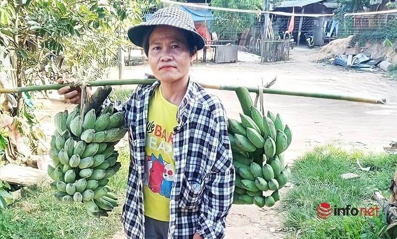 Trà Leng,sạt lở,chia sẻ,đền đáp,ủng hộ,nông sản,TP.HCM
