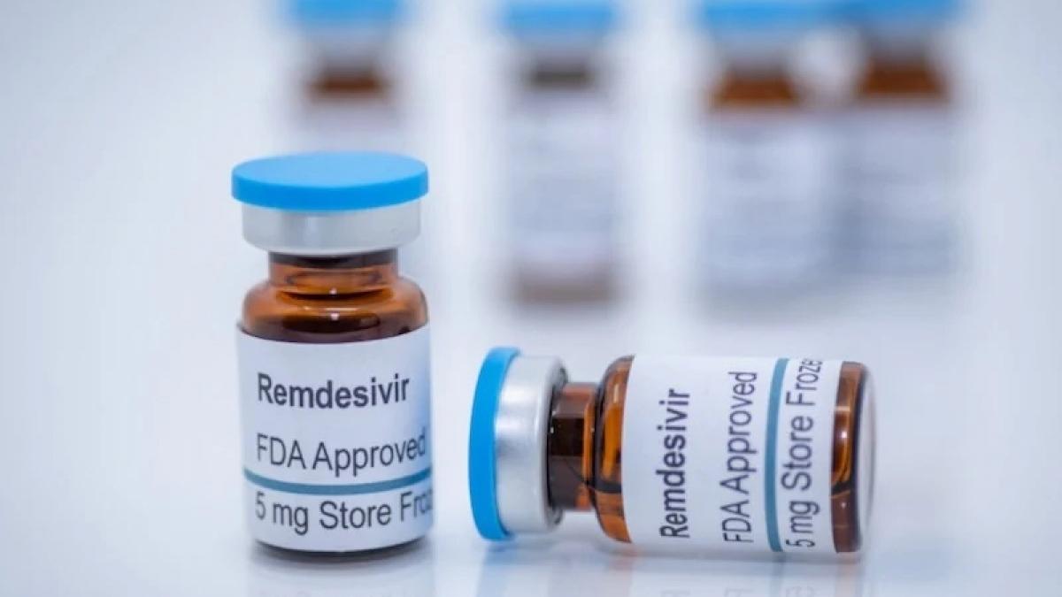 Xem xét đưa thuốc Remdesivir vào phác đồ điều trị Covid-19