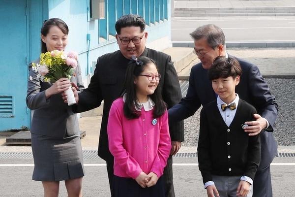 kim jong-un,bán đảo triều tiên,đàm phán hạt nhân