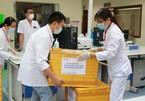 Chuyển 1.000 đơn vị máu từ Hà Nội vào miền Tây cứu người bệnh
