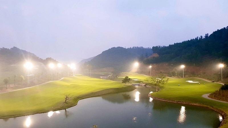 Sân golf Hilltop Valley Golf Club: Hấp dẫn nhờ những điểm khác biệt