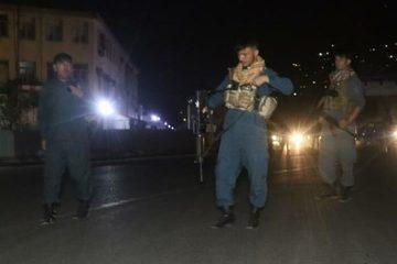 Nơi sinh sống của Bộ trưởng Quốc phòng Afghanistan rung chuyển vì đánh bom tự sát