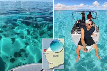 'Thiên đường' dưới lòng đại dương ở thị trấn nhỏ chỉ có 207 cư dân