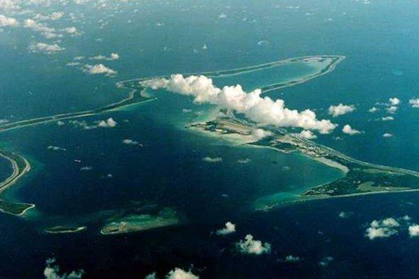 Ấn Độ xây căn cứ hải quân bí mật ở nước ngoài làm gì?