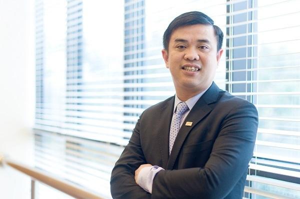 SHB,Nguyễn Văn Lê,từ nhiệm