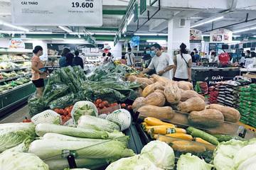 4 chợ đầu mối dừng hoạt động, Hà Nội đảm bảo cung ứng đủ hàng hóa