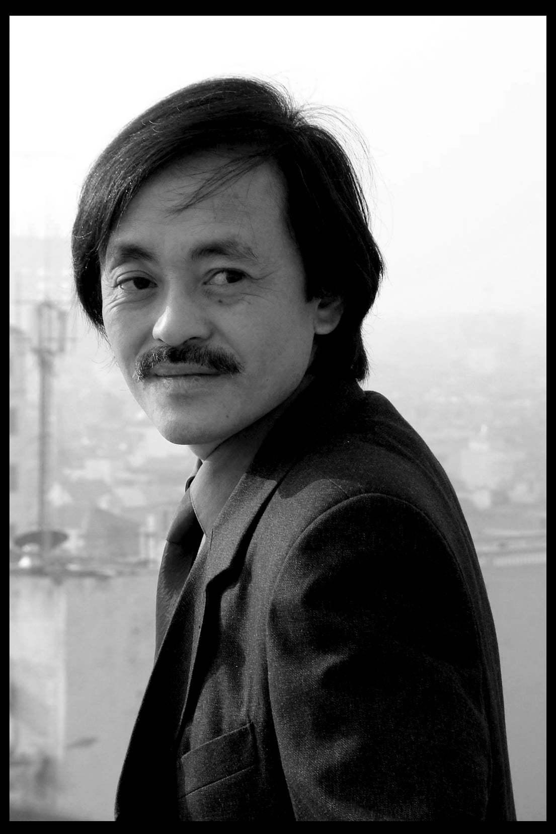 Nghệ sĩ Giang Còi
