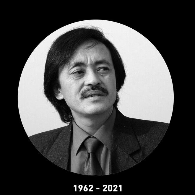 Các con nghẹn ngào khi nghệ sĩ Giang Còi qua đời