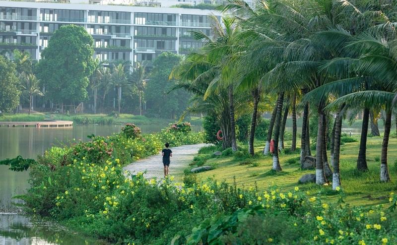 Ecopark,Tập đoàn Ecopark,The Landmark,Tổ hợp khoáng nóng,Detox&Onsen