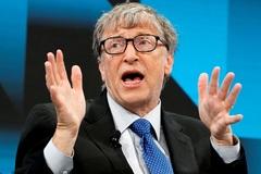 Bill Gates hối hận khi gặp 'triệu phú ấu dâm' Epstein