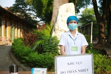 Hải Phòng không tiếp nhận cán bộ kiểm tra chấm thi đợt 2 đến từ Hà Nội