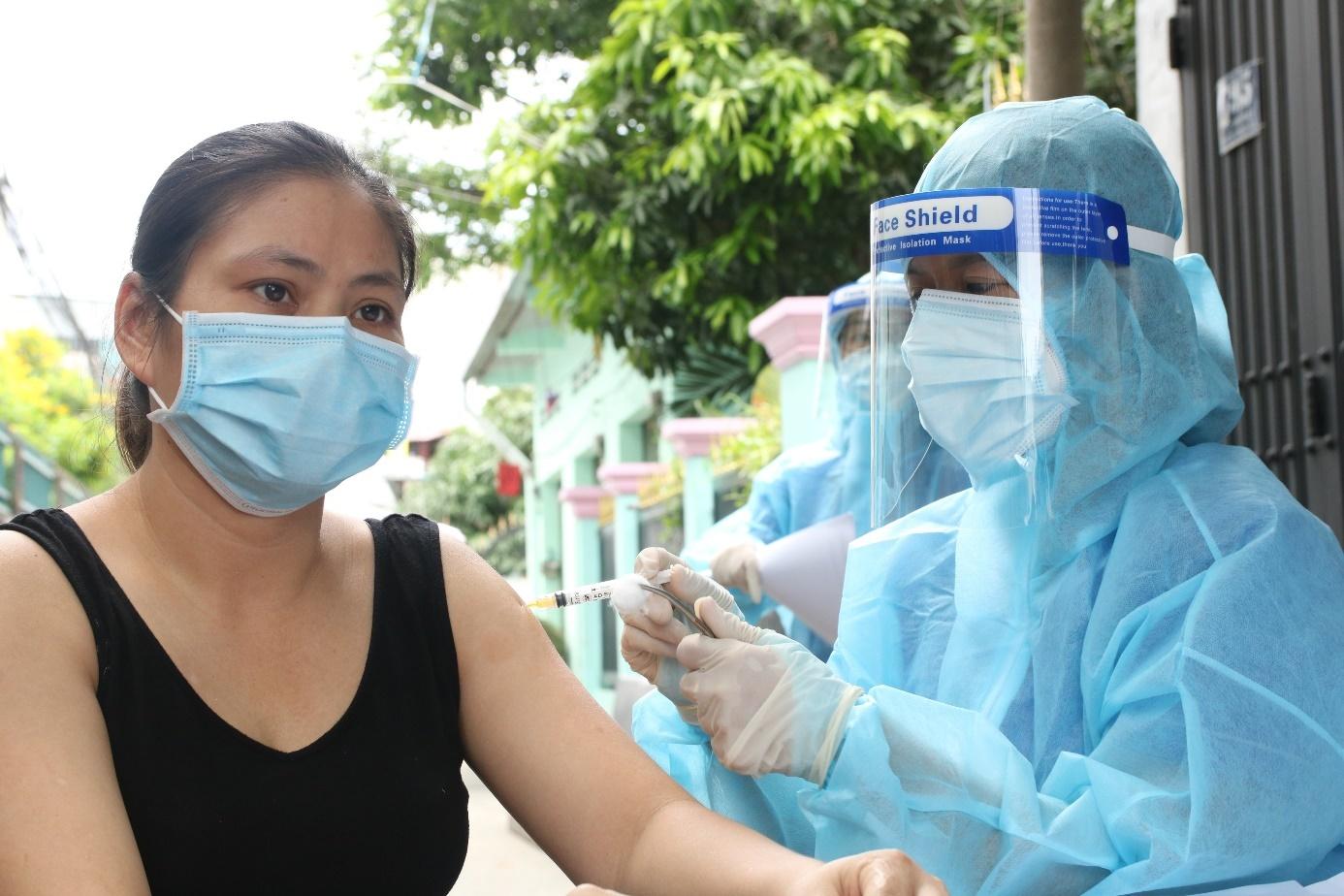 TP.HCM có 46.700 bệnh nhân Covid-19 đã được ra viện