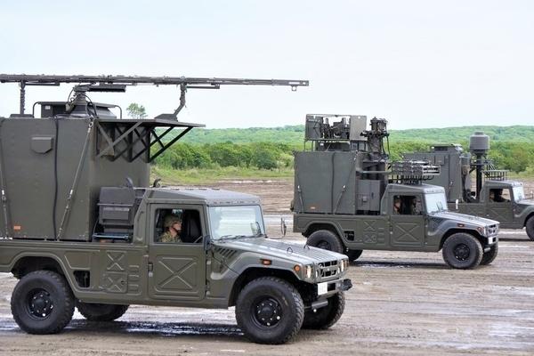 Nhật Bản tăng cường sức mạnh tác chiến điện tử hướng Tây Nam để làm gì?