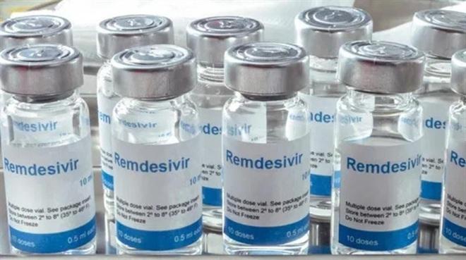 Thuốc Remdesivir vừa nhập chữa bệnh nhân Covid-19 nặng, giảm tử vong ra sao?