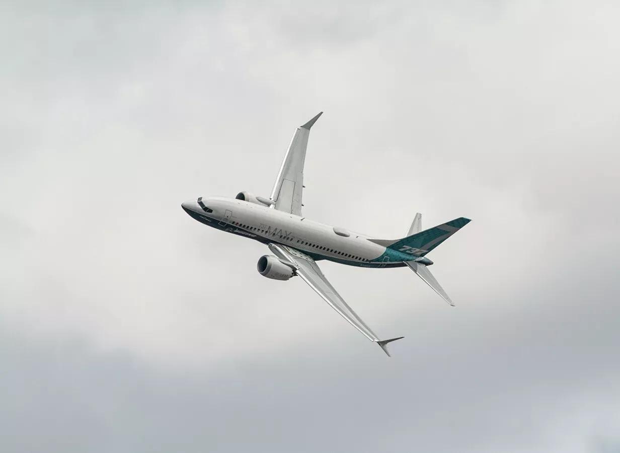 Mỹ cảnh báo sự cố nghiêm trọng trên Boeing 737 MAX