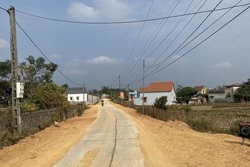 Quảng Ninh: Diện mạo mới ở vùng đồng bào dân tộc thiểu số