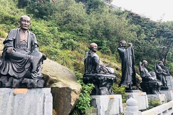 Tuyên truyền về dân tộc, tôn giáo qua triển lãm lưu động
