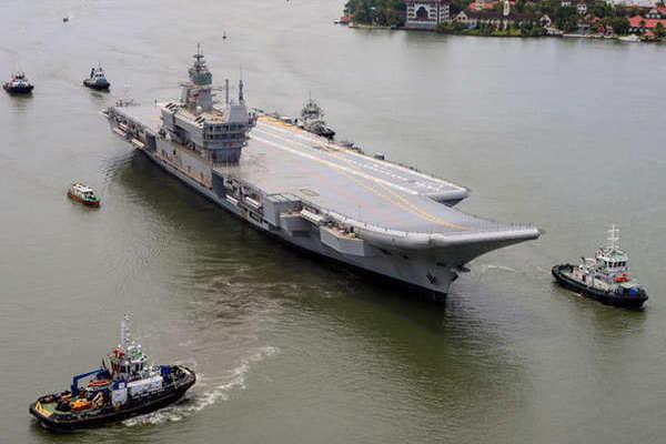 Ấn Độ liên tiếp gửi tín hiệu cảnh báo tới Trung Quốc