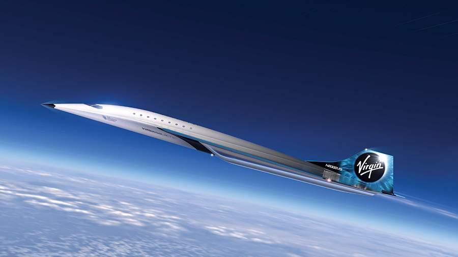 Công ty của tỷ phú Richard Branson tiếp tục bán vé du lịch vũ trụ