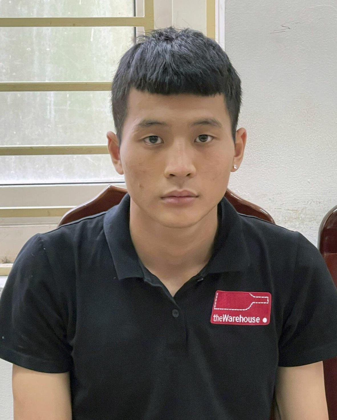 Thiếu nữ 17 tuổi bị bắt vì liên quan vụ cướp xe của nữ lao công ở Hà Nội