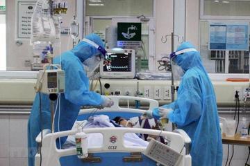 Cán bộ y tế chống dịch nhiễm Covid-19 tử vong có được công nhận liệt sĩ?