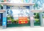 Quảng Nam: Nhậu trong khu cách ly, 3 thanh niên bị xử phạt