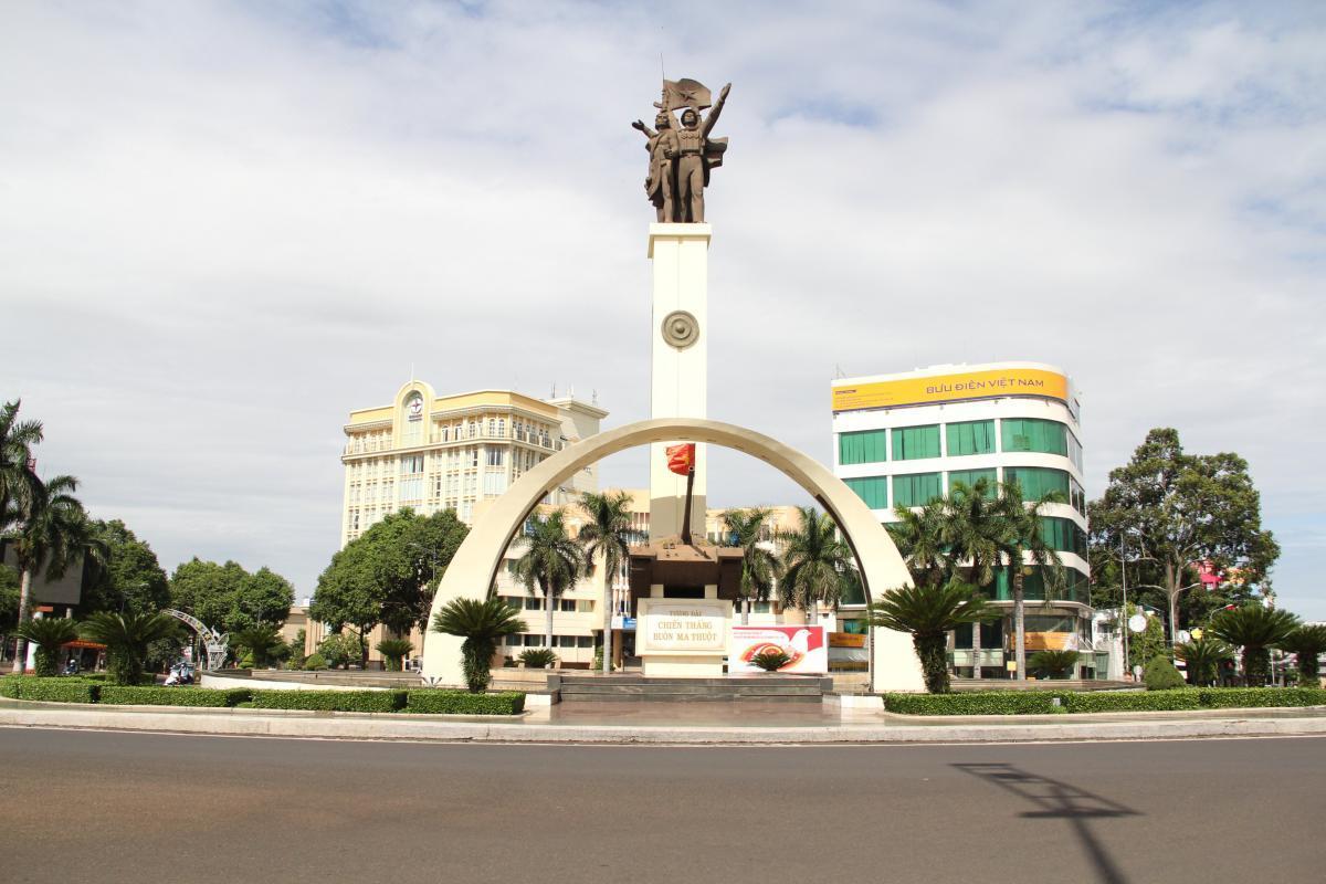 Vì sao Đắk Lắk quyết định kéo dài thời gian thực hiện giãn cách xã hội tại TP Buôn Ma Thuột?