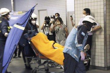 Lý do không ngờ khiến gã đàn ông đâm 10 người bị thương ở Nhật Bản