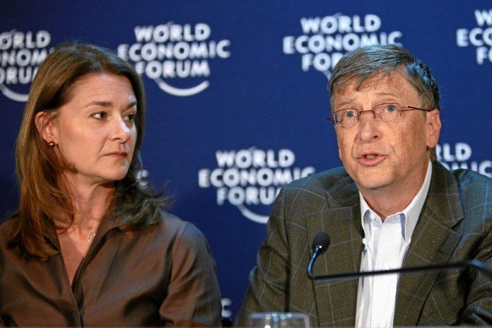 Tài sản của vợ cũ Bill Gates sau khi ly hôn tăng 'chóng mặt'