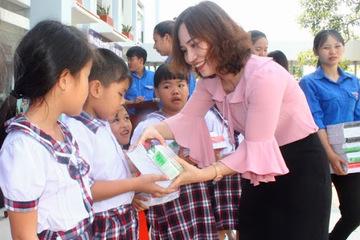 TP.HCM đã xây dựng 319 trung tâm học tập cộng đồng