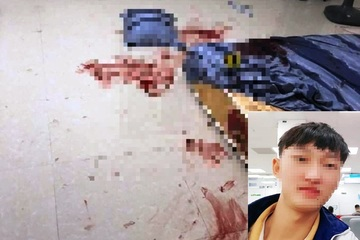 Vụ đâm 2 mẹ con trọng thương ở Nghệ An: Bắt được kẻ gây án cách hiện trường 20km
