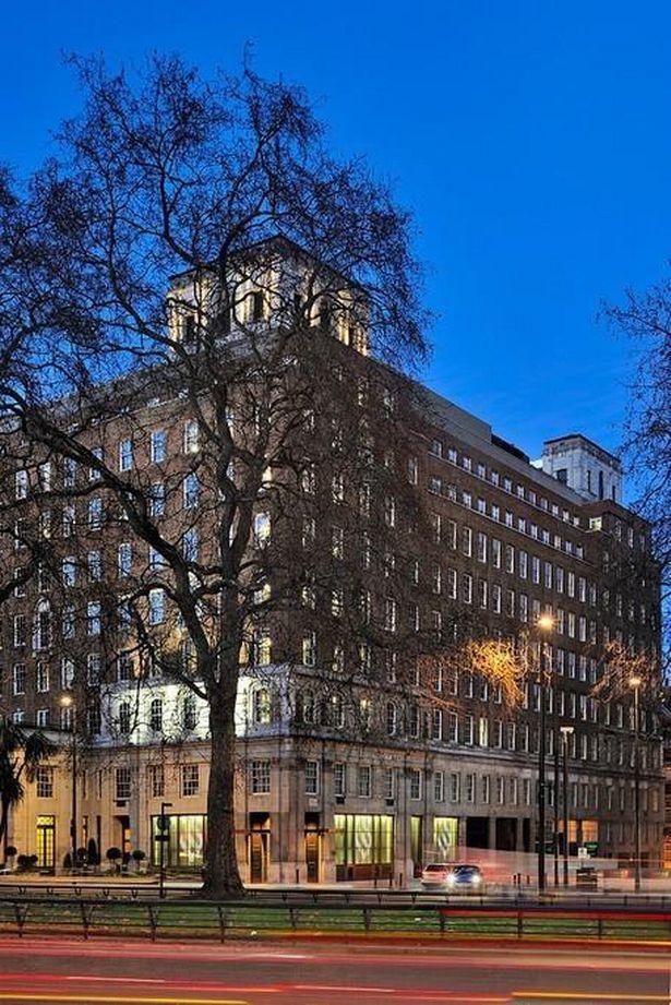 Bên trong căn nhà cho thuê đắt nhất nước Anh