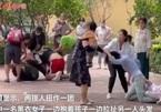 Chuyện kỳ lạ ở sở thú Trung Quốc sau vụ va chạm của 2 gia đình