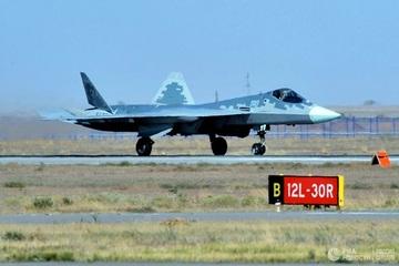 Khi nào phiên bản hiện đại hóa của Su-57 bắt đầu được sản xuất hàng loạt?