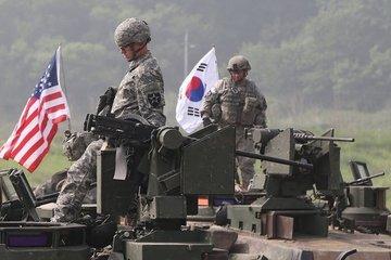 Triều Tiên đe dọa hành động quân sự trước cuộc tập trận chung Mỹ - Hàn
