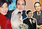 """Bị ngăn cản tình yêu vì bố vợ sợ """"giàu quá"""", tỷ phú làm thế nào rước nàng về dinh bằng 'hôn lễ thế kỷ', mỗi bàn tiệc 140 triệu?"""