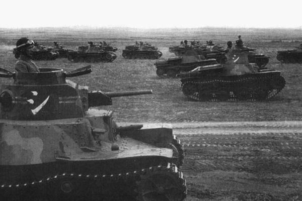 Bất ngờ trong tài liệu giải mật của Cục An ninh Liên bang Nga về thế chiến II